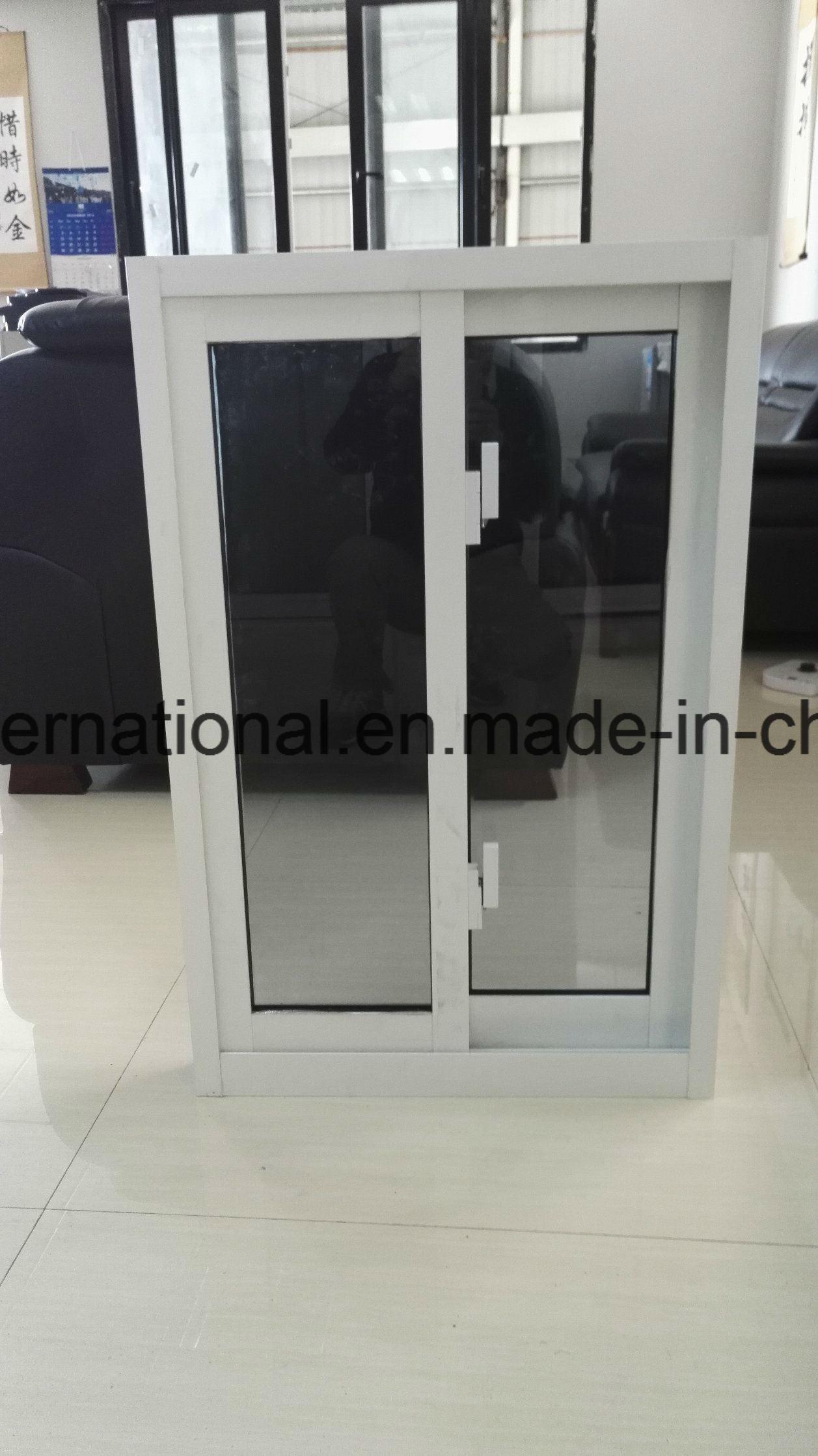 Aluminium Window -Sliding Window