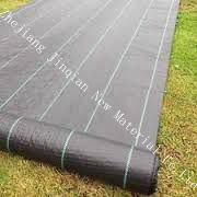 Waterproof PE Lamination Nonwoven Fabric Forroofing Underlay