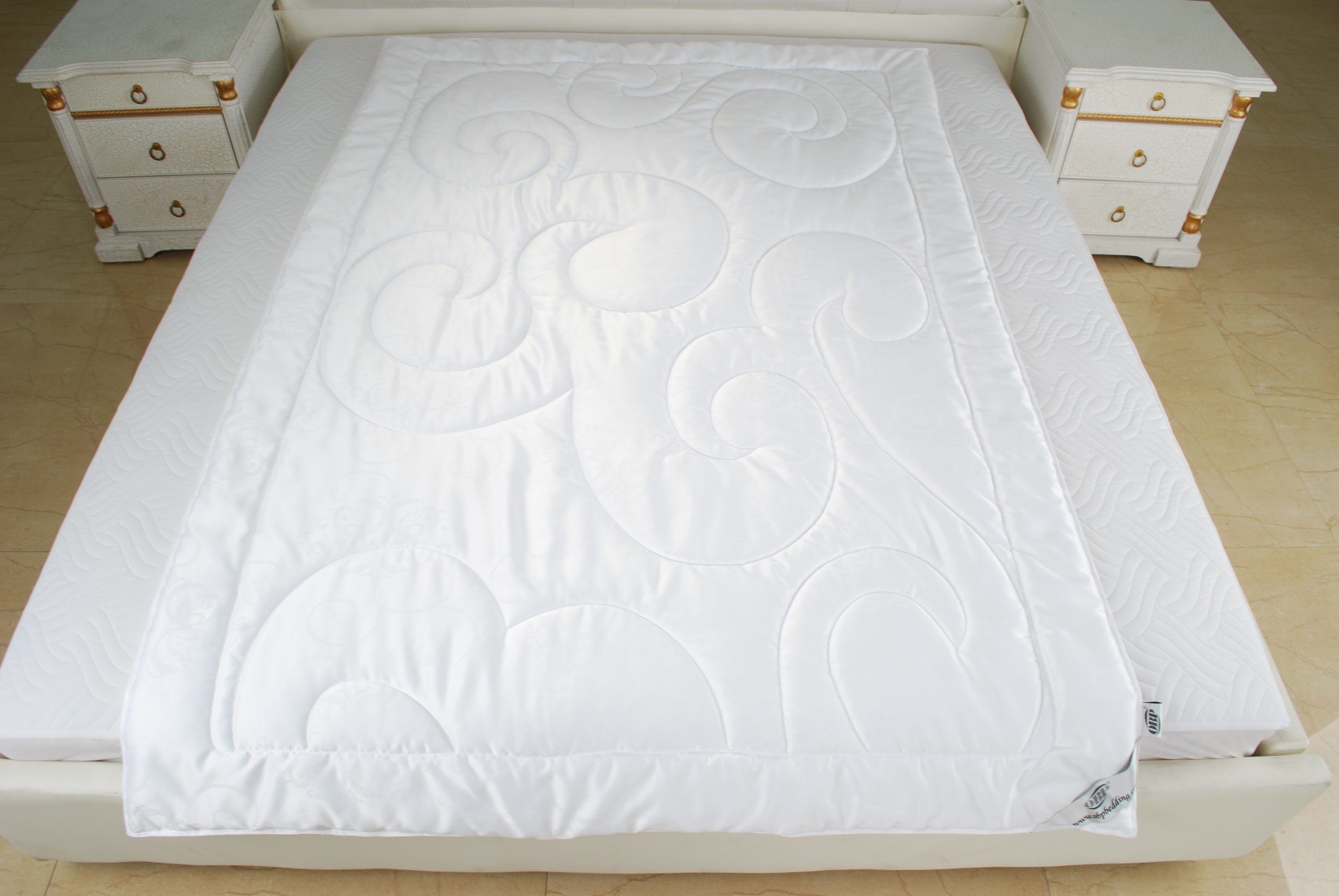 Hot Selling Classic Soft Quilt/Cheap Quilting Comfortable Quilt