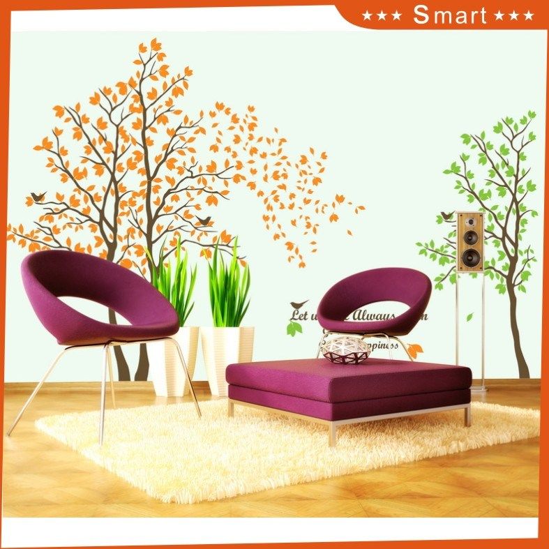 Cheap Prices Sales Stylish Design Modern Plant Design Oil Painting Model No.: Hx-3-031