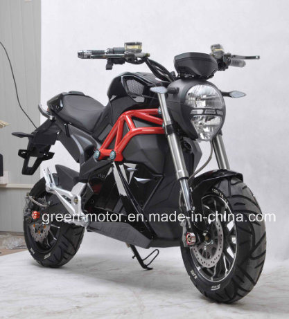 1500/2000W/3000W Electric Motorcycle, Electric Bike, Lithium Electric Bike