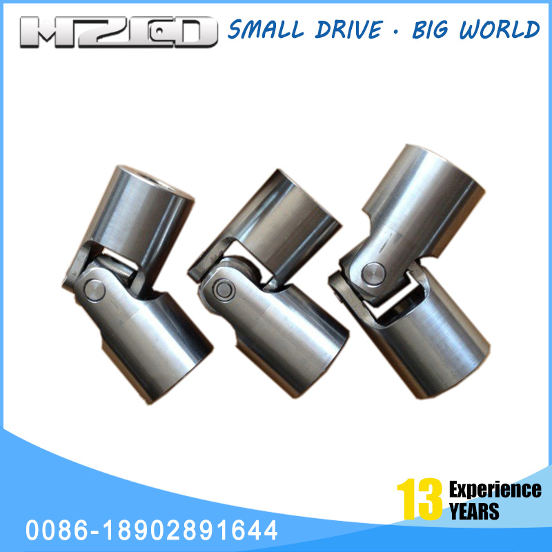 Hzcd G Type Precision Universal Joint Coupling