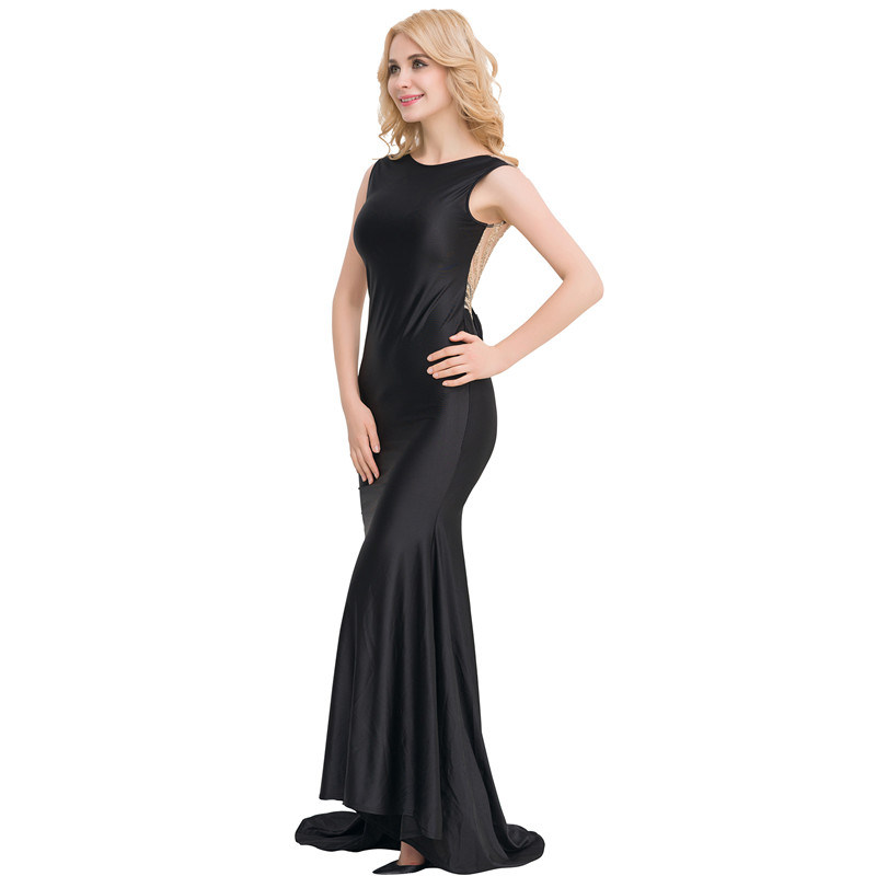 New Arrivals Sexy Evening Dress