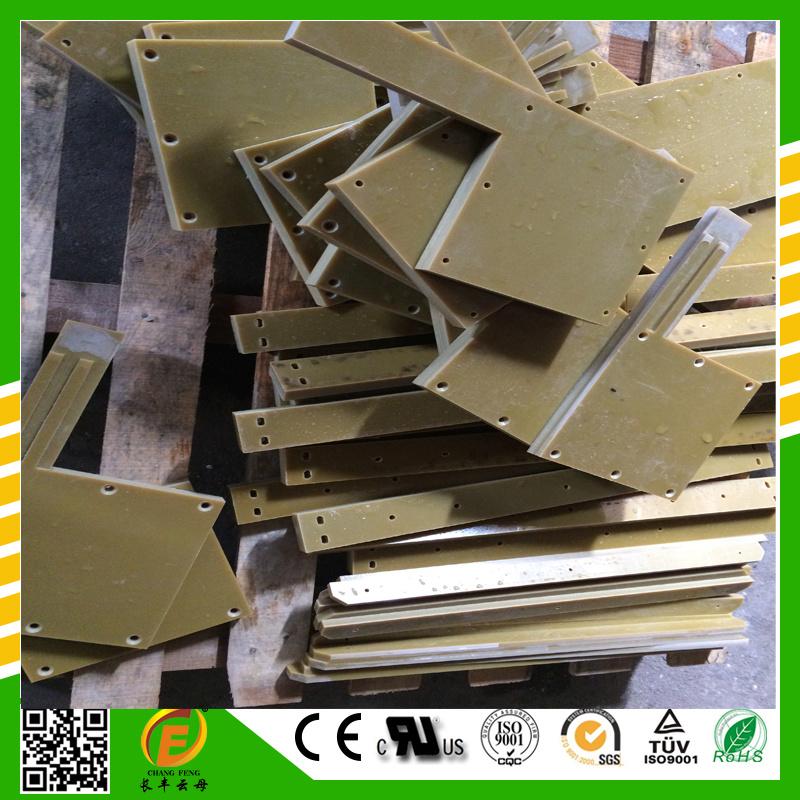 Epoxy Resin Fiberglass Fr-4 Sheets