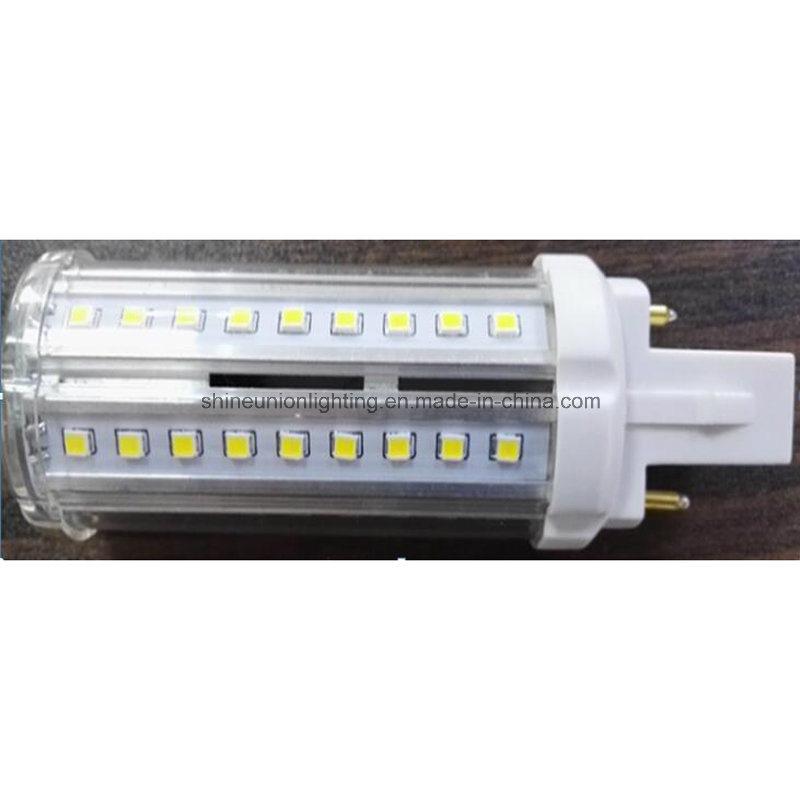 G24/E14 / E27 / B22 Base LED Corn Light 2835 9W