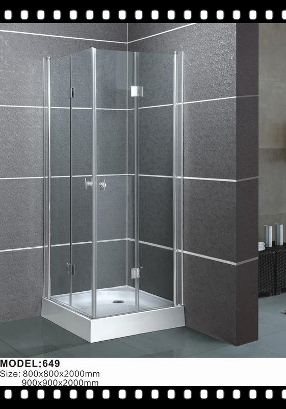 1200X900mm France Market Like Shower Enclosures Hot Sales