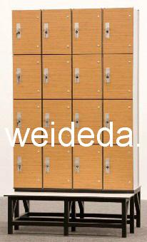 Compact locker