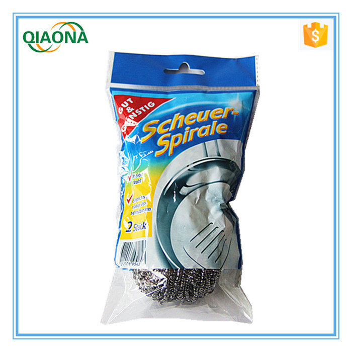 Stainless Steel Kitchen Scourer (15SM920)