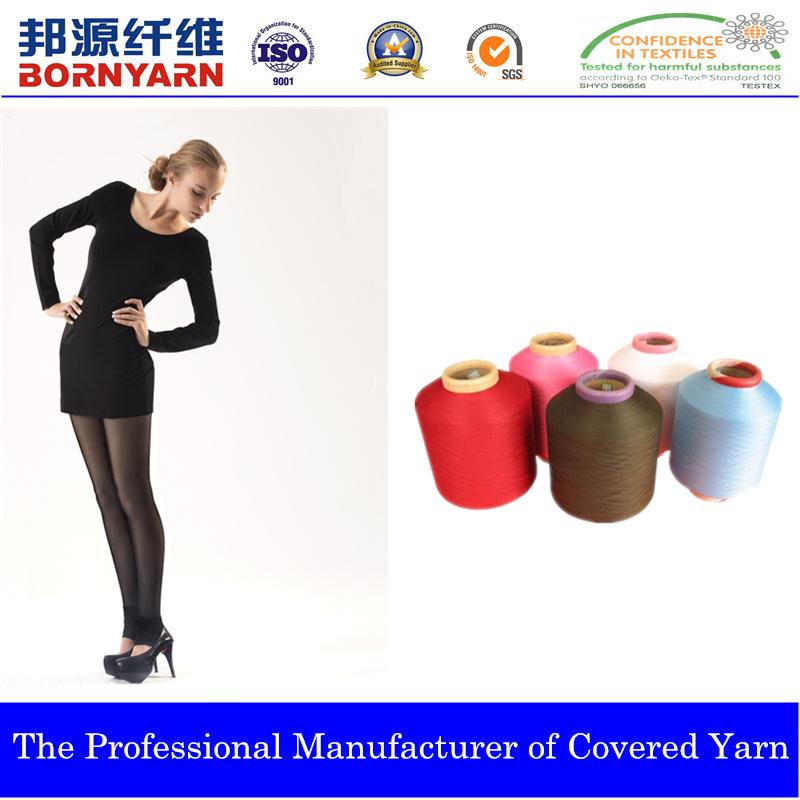 Spandex Nylon Covering Yarn