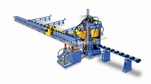 CNC Angle Line Machine (BLZ2020)