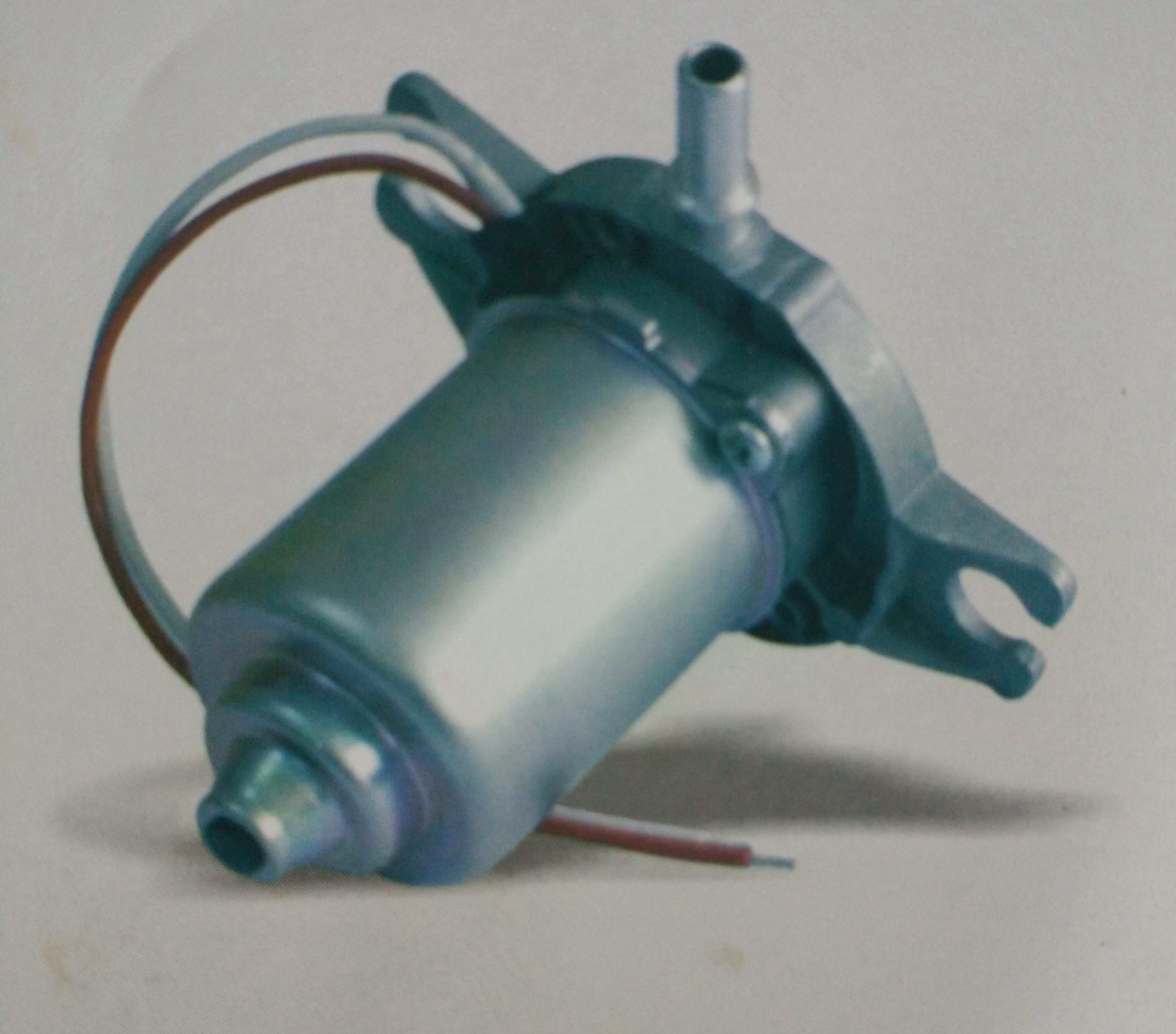 PMDC Motor for Automotive and Braking Vacuum Pump