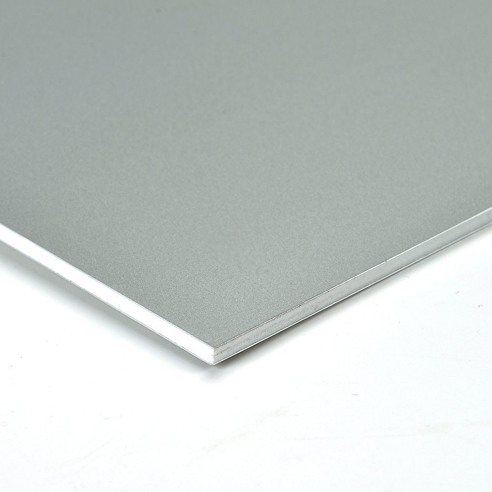 Aluis Fire Rated Aluminium Composite Panel for Exterior Solution