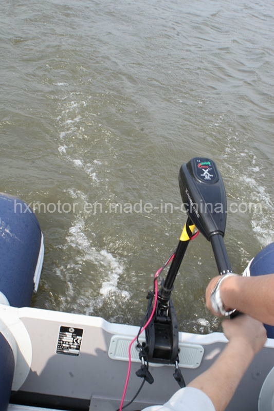 60lbs Electric Outboard Motor for Fresh Water & Salt Water