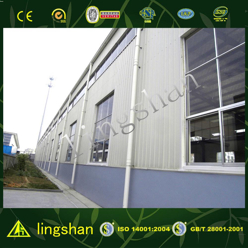 Customized Design Steel Structure