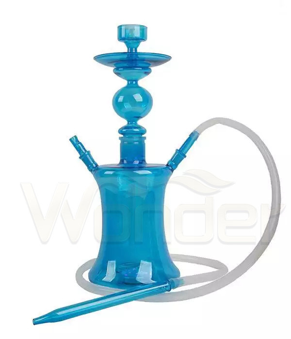 China Wholesale Products Glass Shisha Hookah