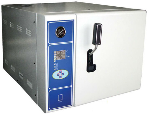 Table Top Steam Sterilizer / Autoclave (MCS-XD35/50D)