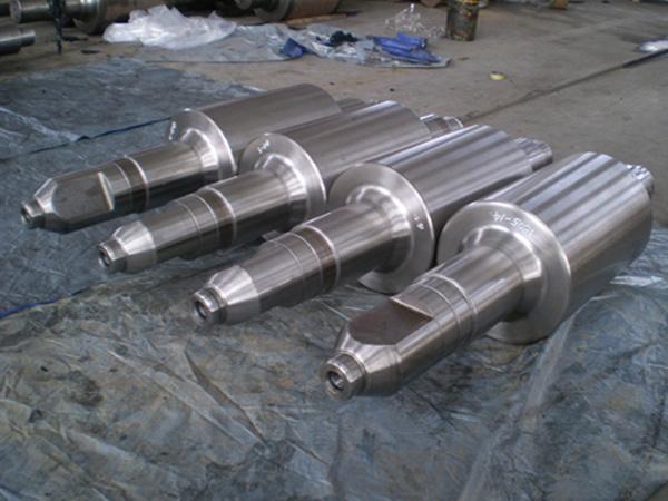 Strip Mill Rolls, Hot&Cold Strip Mill Rolls, Strip Rolls