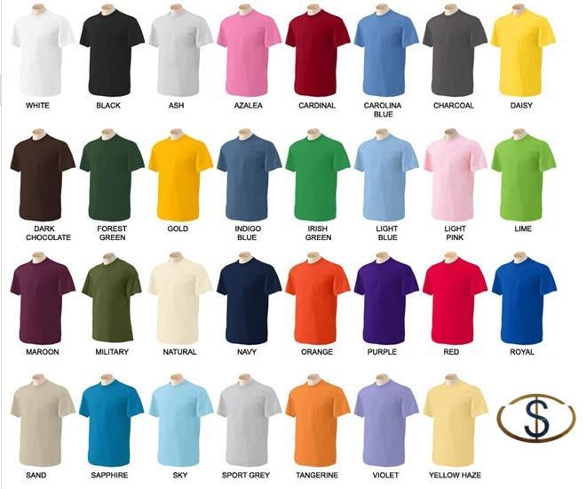 ... -Solid-Color-Round-Neck-T-Shirt-Male-Short-Sleeve-T-Shirt-Men.jpg