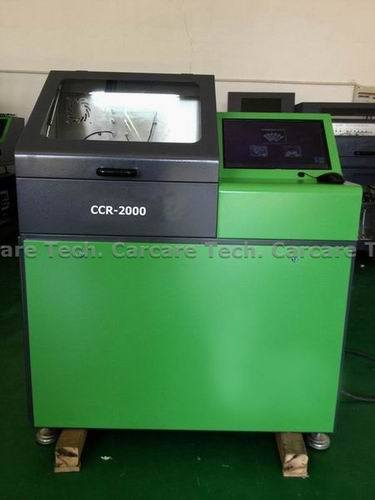 Diesel Automatic Common Rail Injector Test Bench