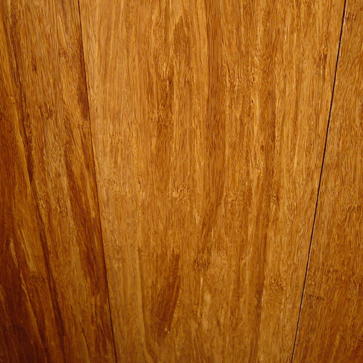 Carbonized Strand Woven Bamboo Flooring