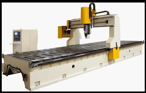Kt-Z650 3-Axis CNC Machining Center / CNC Machine