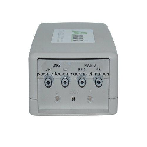 4 Outlets Air Mattress Pump