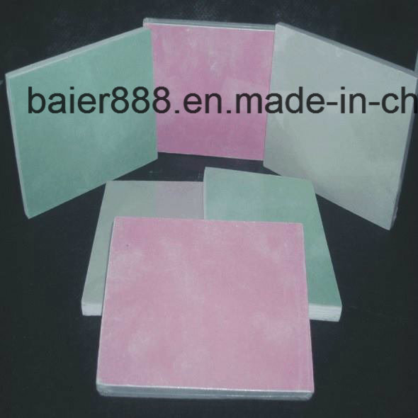 Gypsum Board with Paper Faced (68091100)
