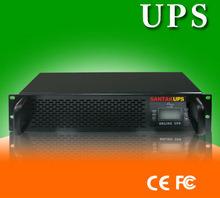 Rack Mount Online UPS of 1kVA to 6kVA