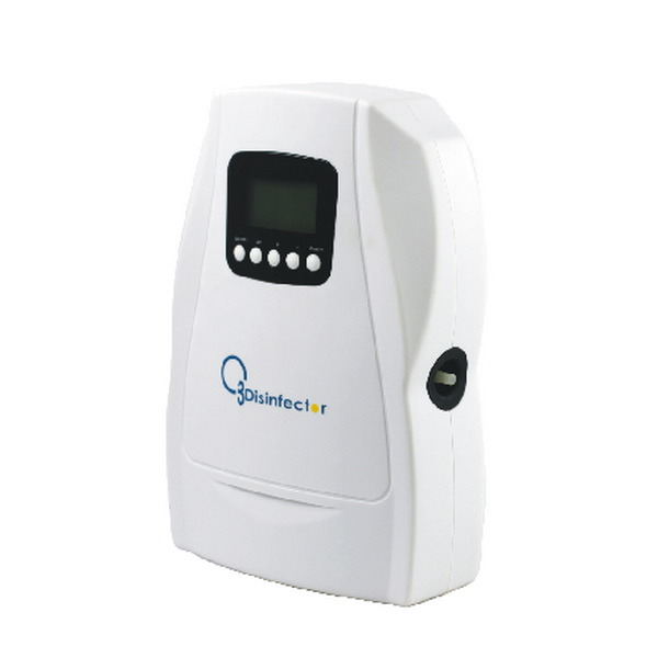 Ozone Products Sterilizer, Ozone Sanitizer Disinfector for Vegetables & Fruits
