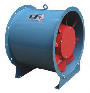 Swf Series Mixed-Flow Fans