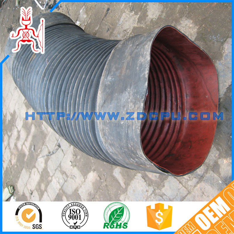 Car Rubber Dust Proof Boot Dust Cover Rubber Bellows