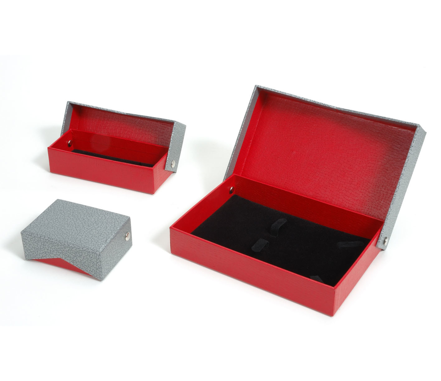 Cloth Ring Jewel Box, Wooden Storage Box, Paper Necklace Box, Coin Gift Box, Leather Jewelry Case, Watch Box (002)