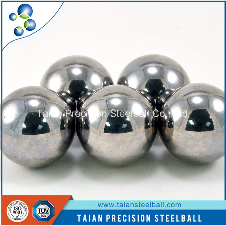 Cheapest Grinding AISI1010 Carbon Steel Ball for Bearings