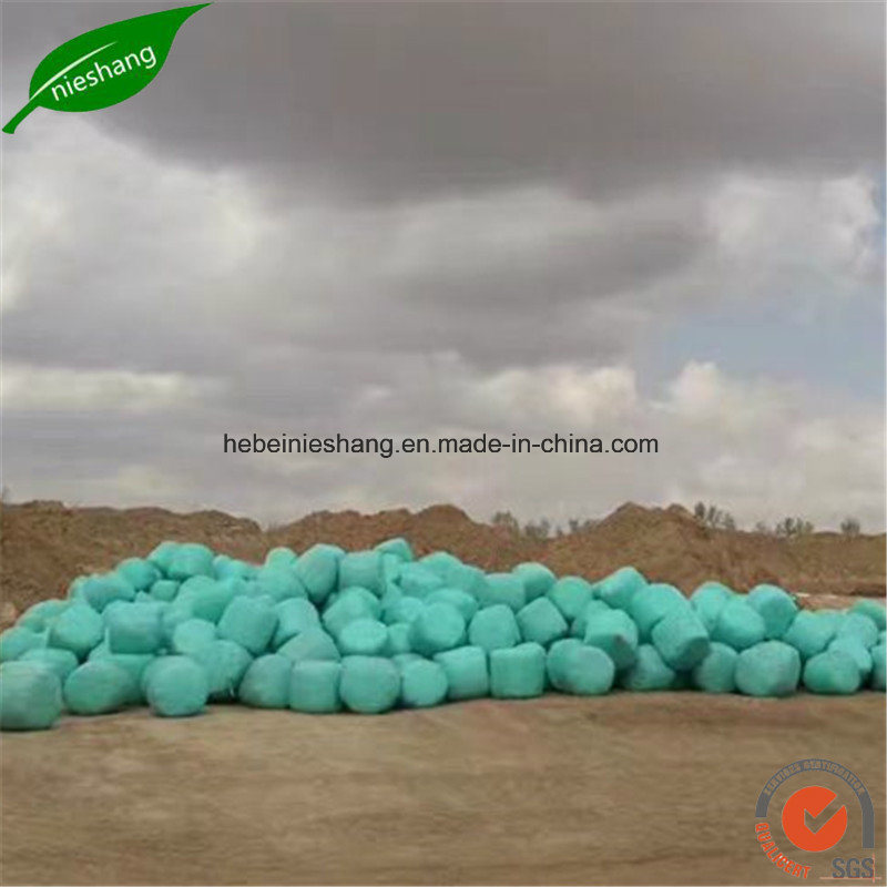 Plastic Wrapping for Corn Silage Grass Silage Film