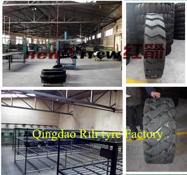 20.5/70-16 Heavy Duty Tire Tyre/Heavy Duty OTR Tyre (23.5-25 20.5-25)
