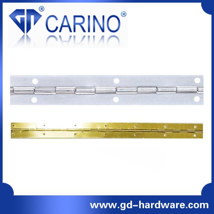 (GD-HY889) Stainless Steel Long Door Hinge / Piano Hinges