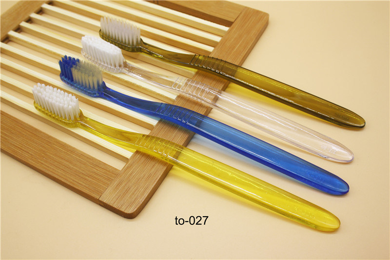 Hotel Amenities Toothbrush 5 Hotel Amenities Toothbrush Factory OEM
