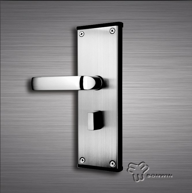 Classic! Smart Card Hotel Door Lock (BW803SC-T)