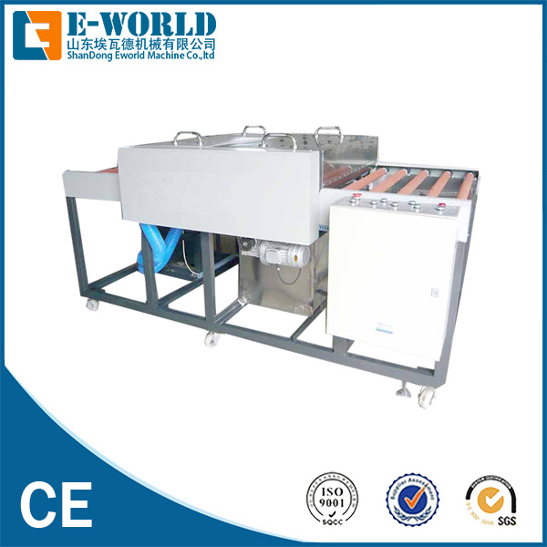 Small Size Glass Washing Machine Glass Washer Machine