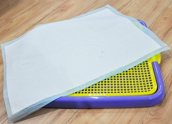 Disposable Underpad for Pet, Underpads