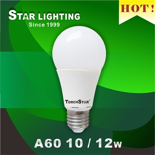 Hot Sale SMD A60 10W LED Bulb with 20000hrs Lifetime