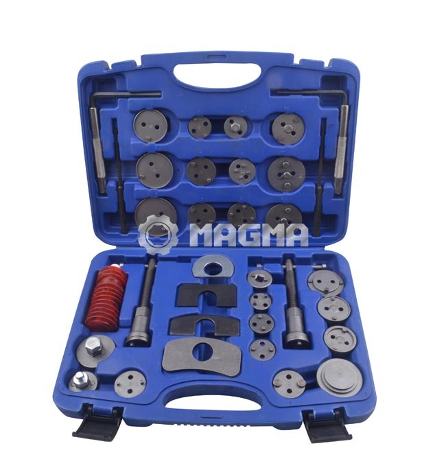 35 PC Brake Piston Calliper Wind-Back Tool Kit (MG50064)