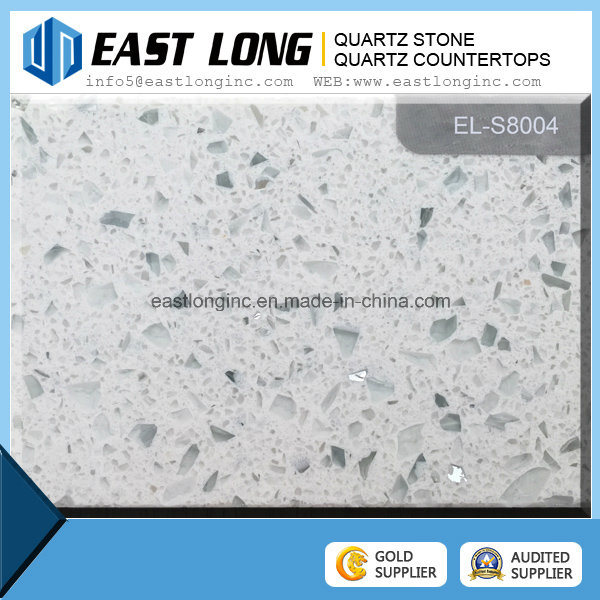 Cheap White Starlight Quartz Stone Slab /Quartz Stone Building Material