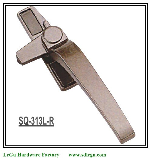 Window Holder in Metal Material Sq-313L/R