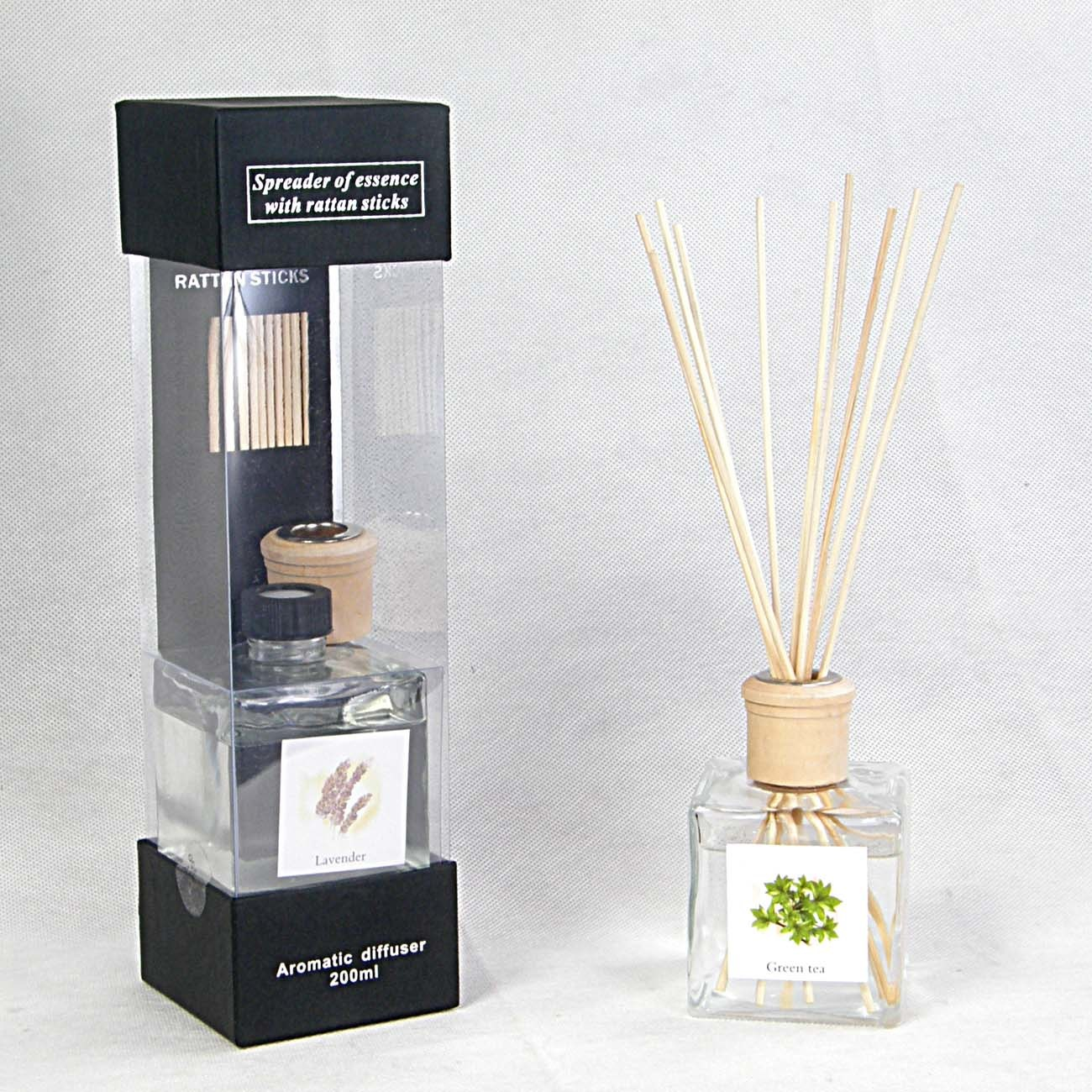 #8AA229 China Aroma Reed Diffuser Set 45 Scents Essential Oil  Most Effective 1175 Aromatherapy Diffuser Set pictures with 1300x1300 px on helpvideos.info - Air Conditioners, Air Coolers and more