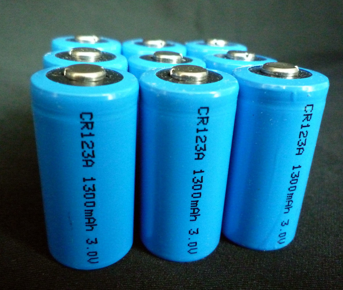 Pin Lithium Battery High Power Iron Phosphate Supplier