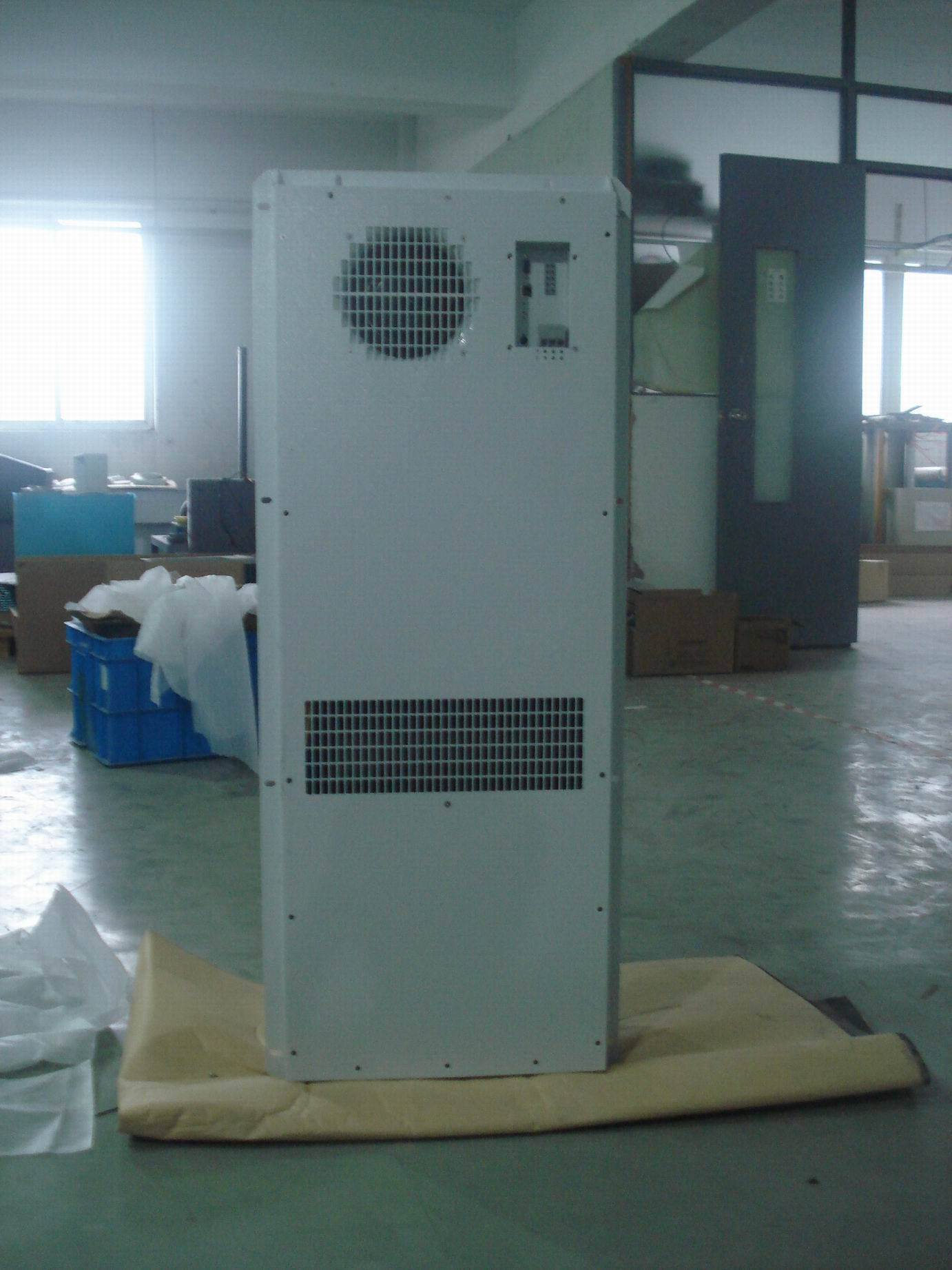 Air Conditioner for Telecom (HRUC A)