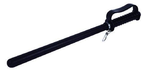 Yt-017 Police Baton/Rubber Tonfa /Baton
