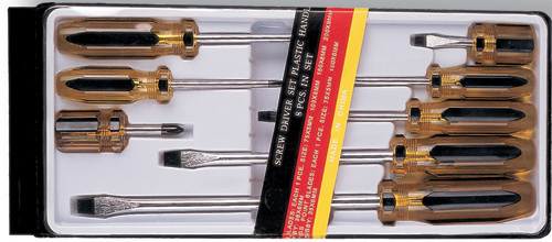Screwdriver Set(MF0736)