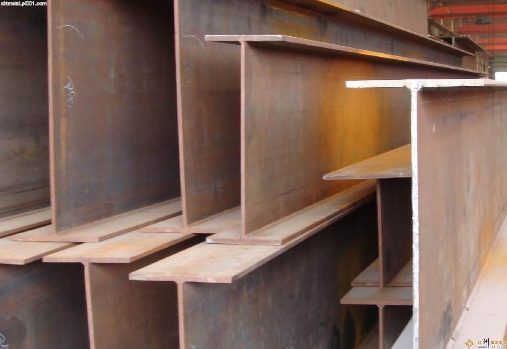 China h section steel beam